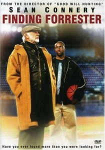 Finding Forrester DVD 2000