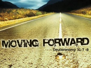 Moving Forward (It's About Second Chances)