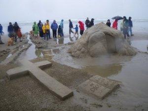 SandcastleWeekend @ www.movetoassurance.com
