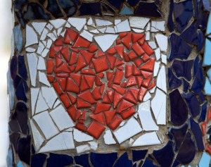weary heart