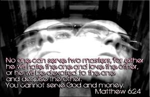 you-cannot-serve-two-masters-matt-6v24