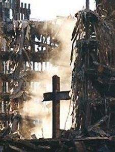 the Cross of 9-11