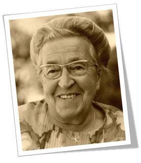 Corrie ten Boom (1892-1983)