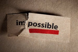 im-possible
