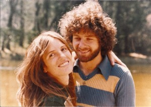 Keith and Melody Green