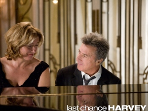 "From the movie, ""Last Chance Harvey"" (2008)"