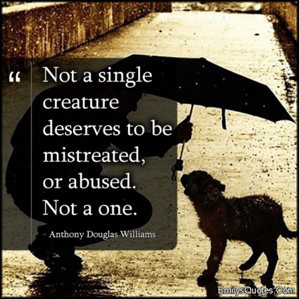 EmilysQuotes.Com-relationship-creature-animals-deserve-mistreated-abused