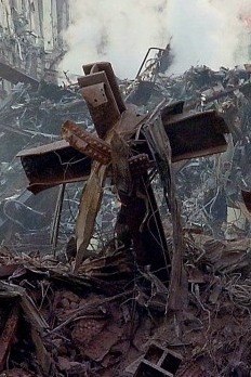 The cross of 9-11(2)