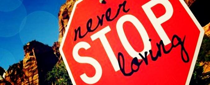 Never-Stop-Loving