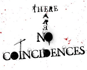 There_are_no_COINCIDENCES_by_JasonRash