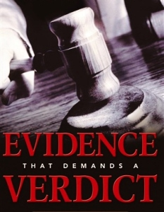 Evidence that demands a verdict