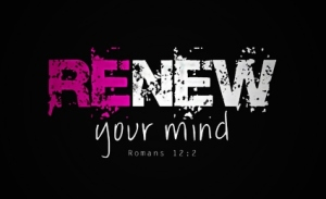 renew your mind ii-1