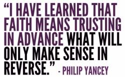 Yancey quote