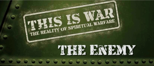 The reality of spiritual warfare