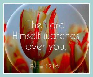 Psalm 121v5
