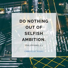do-nothing-out-of-selfish-ambition