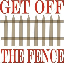 get-off-the-fence