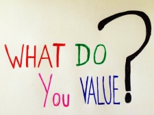what-do-you-value