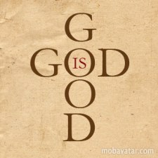 god-is-good